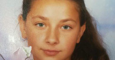 Zaginęła Nicola Żebrowska. Przasnyska policja apeluje o pomoc