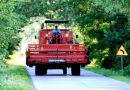 Rolniku! Zadbaj o bezpieczeństwo własne i innych na drodze