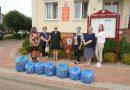 Sołectwo Krukowo włączyło się do akcji zbierania plastikowych nakrętek