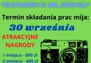 """Konkurs fotograficzny – """"Duczymin w zbliżeniu"""""""