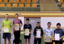 Otwarte Mistrzostwa Jednorożca w Tenisie Stołowym i Badmintonie