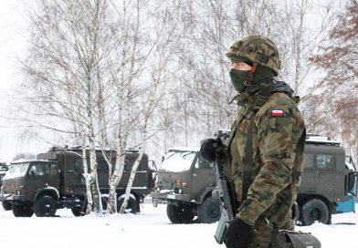 Szkolenie priorytetem żołnierzy 2. Ośrodka Radioelektronicznego