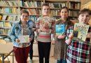 Ogólnopolski Tydzień Bibliotek Specjalnego Ośrodka Szkolno-Wychowawczego w Przasnyszu [ZDJĘCIA]