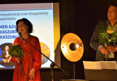 Koncert Carmen Azuar oraz Michała i Tomasza Kaszubowskich [ZDJĘCIA]